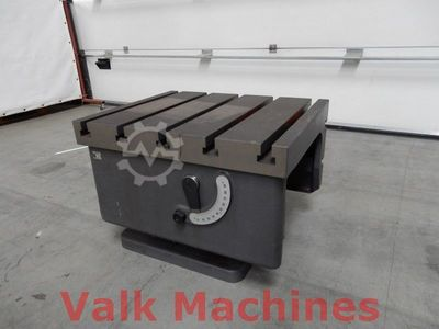 (Radial) Drilling table