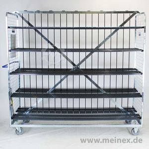 Picking Trolley / Sorting Trolleys