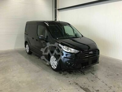 Ford Transit Connect 1.5 EcoBlue 100 pk L1 Trend