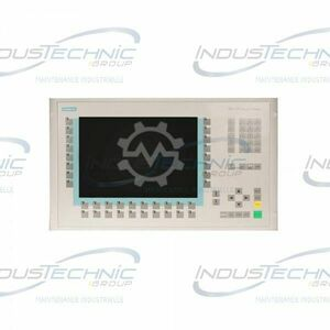 SIEMENS MULTI PANEL MP370 TOUCH-12 TFT