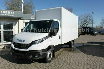 Iveco Daily 35 S 16A8P Koffer LBW