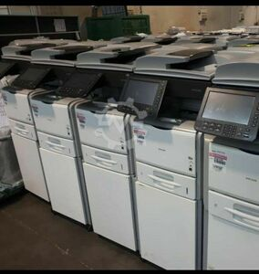BLACK  WHITE LASER PRINTER A4