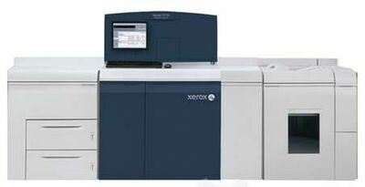 Xerox Nuvera 4 144 PPM PRINTER, EMBEDDED