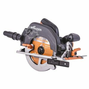Evolution circular saw R185CCS
