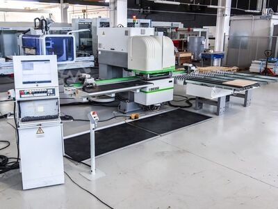 CNC for Flexible Drilling