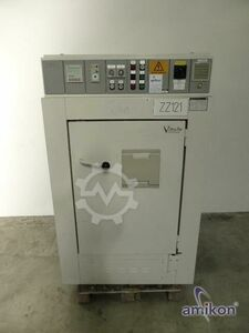 Oven heat furnace heating cabinet