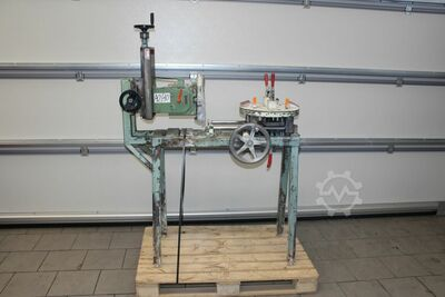 Glass grinding machine Glass grinder