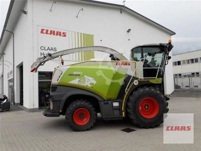 Claas JAGUAR 850 4 TRAC TIER 4F