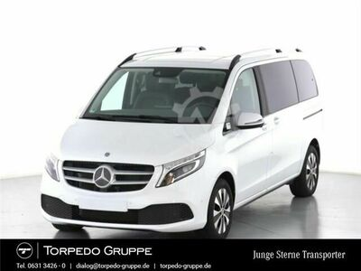 Mercedes-Benz V 220 d EDITION KOMPAKT V220 ED K+LED+DISTR+KAMER