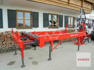 Saws Agricultural machines