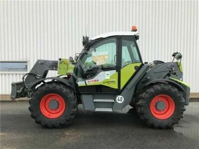 Claas SCORPION 746