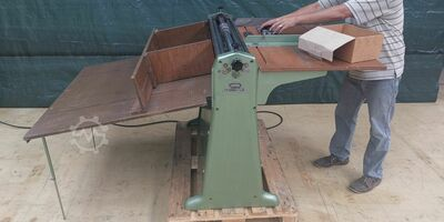 Rotations Nut/Perforiermaschine
