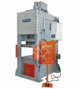 REHA Makina H TYPE Deep Drawing