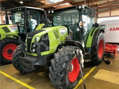 Claas arion 420 (a32/200)