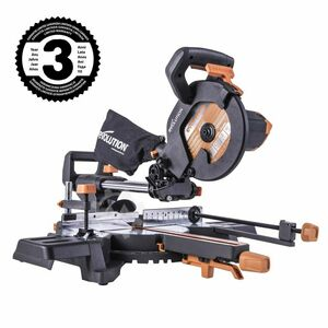 Evolution mitre saw R210SMS+300