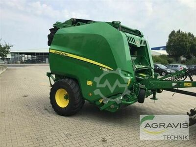 Pick-up Balers
