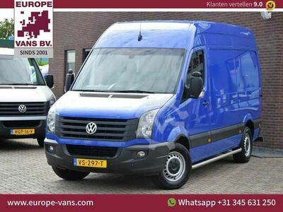 VW Crafter 35 2.0 TDI L2H2 Airco/Cruise 02 2016