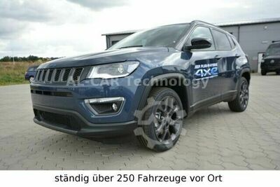 Sonstige/Other JEEP COMPASS PHEV S 240PS Hybrid