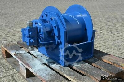 DEGRA Traction force 25 KN