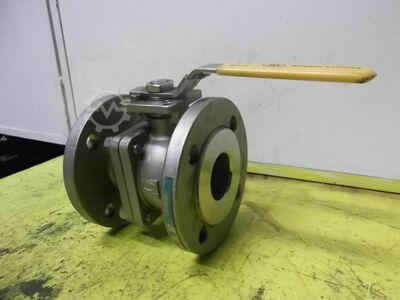 Kingdom Flow Control DN50 PN40
