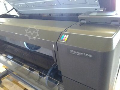 Hewlett Packard Designjet T2500 MFP PS (CR359A)
