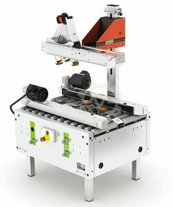 Case Sealer, Carton Sealer, Box Closer