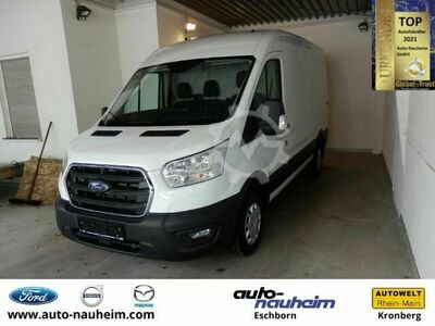 Ford Transit 2,0l TDCi 77kw (105PS)FT290 L2 Kasten LKW