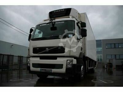 Volvo FE 280 LAMBERET 18P CARRIER 950 MULTI TEMP D`HOLLA