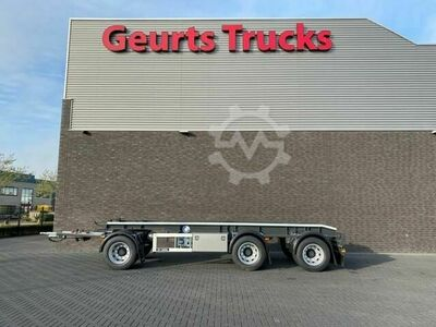 Sonstige/Other GS Meppel AC 3000 3 ASSIGE CONTAINER AANHANGER N