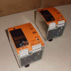 ifm AS-i Power Supply AC1218