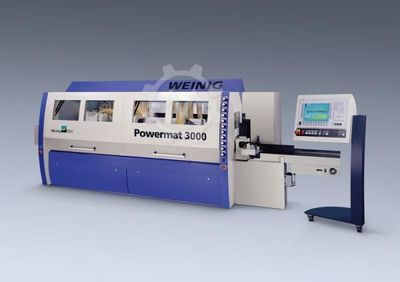 WEINIG POWERMAT 3000 (Fully Automatic)