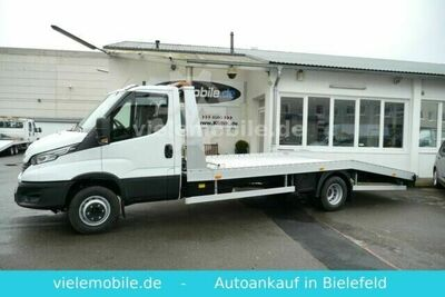 Iveco Daily 70/72C18 Autotransporter,Neues Model