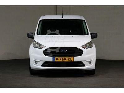 Ford Transit Connect 1.5 EcoBlue L1 Trend Airco Trekhaa