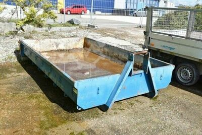 Sonstige/Other Andere Owipex City Abrollcontainer Owipex City Ab