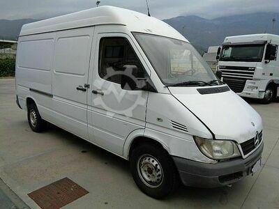 Mercedes-Benz SPRINTER 313 CDI TETTO ALTO