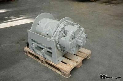 DEGRA Traction force 70 KN