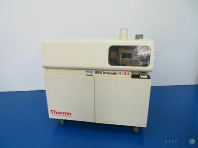 Thermo Electron IRIS Intrepid II XDL