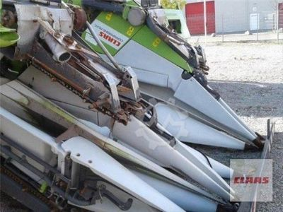 Claas Conspeed 6 75 FC