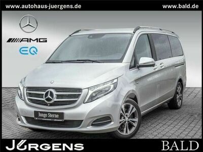 Mercedes-Benz V 250 AVANTGARDE EDITION L+COMAND+LED+PANORAMA