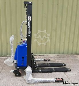 Stivuitor semi-electric Everlift 3000 mm 1500 k