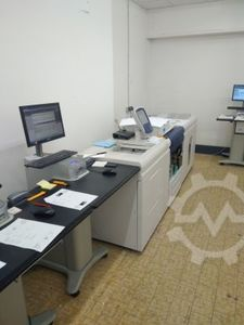 Xerox  Xerox 770 Digital Colour Press