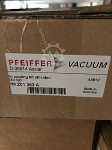 Pfeiffer Aircooling PM Z01 363A