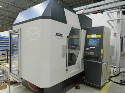 5-axis tool grinding machine