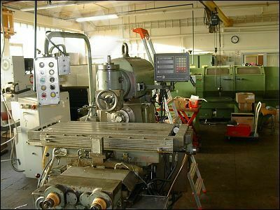 RECKERMANN FU 1000
