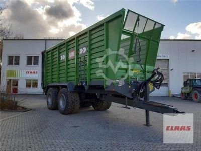 Sonstige/Other Hawe SLW 45 TN SILAGETRANSPORT
