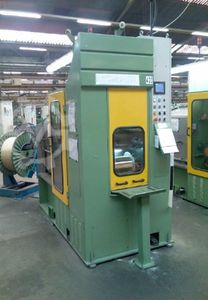M+E Macchine+Engineering NMG25+SP350