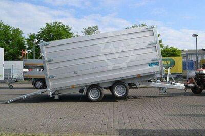 Sonstige/Other TWINTRAILER 3,5to 352x192x140 cm