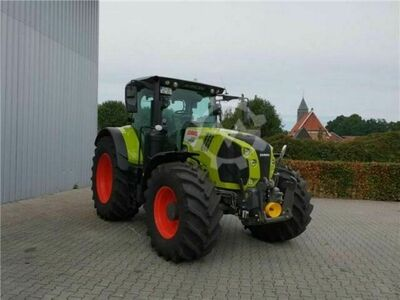 Claas ARION 660 Cebis