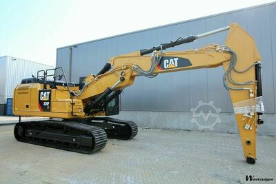 Caterpillar 326FLN VA