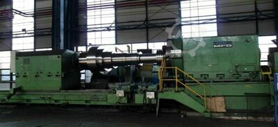 HEAVY DUTY HORIZONTAL LATHE DHZ-3700